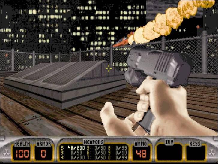 """Ужасные игры: """"Takedown: Red Sabre"""" - Изображение 3"""