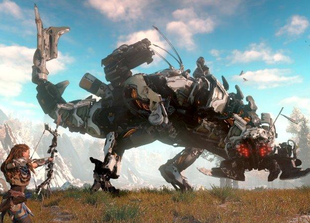 Скидки вPSStore: Horizon Zero Dawn, GTA 5, Uncharted 4 игод PSPlus. - Изображение 1
