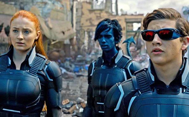 «Люди Икс: Апокалипсис» покажет, как познакомились Циклоп и Джин Грей. - Изображение 2