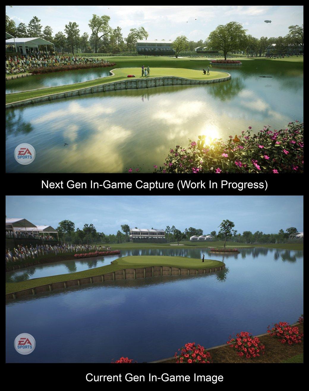 Тайгер Вудс и EA Sports завершили сотрудничество - Изображение 1