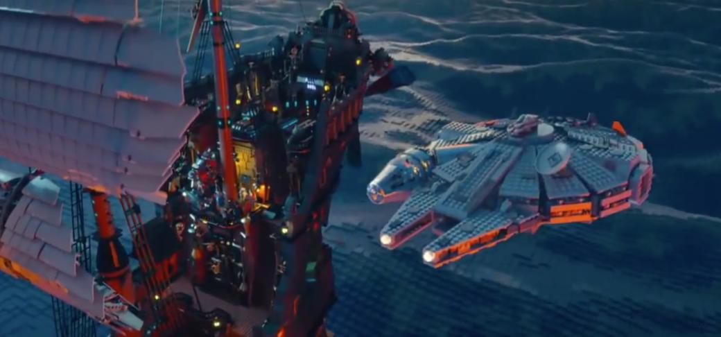 Лорд и Миллер поставят «Хан Соло» —самый нужный фильм Star Wars - Изображение 1