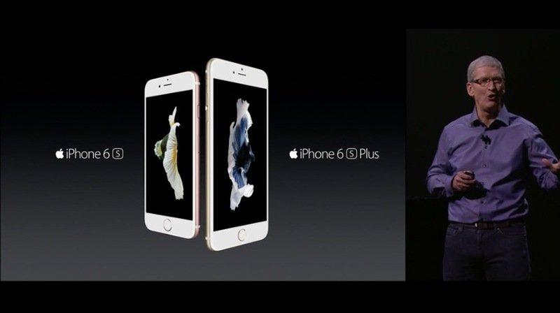 Новые iPhone: чип A9, 3D Touch и «Вархаммер» - Изображение 1
