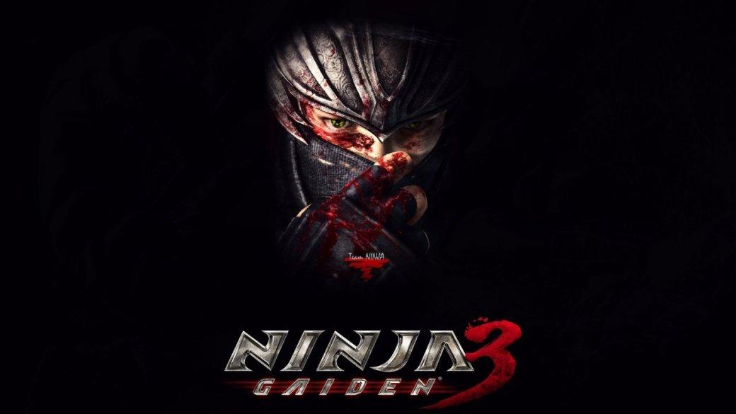 Прощай, любимый ниндзя (Ninja Gaiden) - Изображение 11