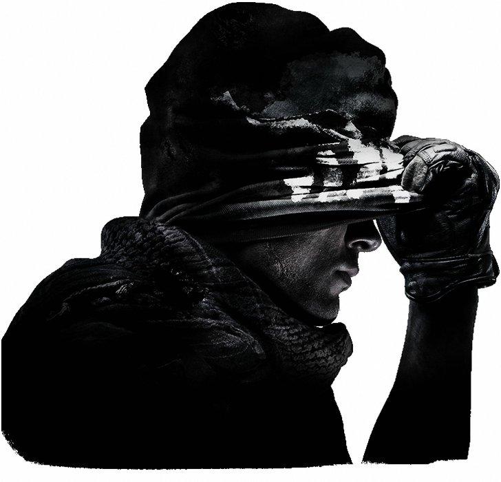 Я выбираю Call of Duty - Изображение 1
