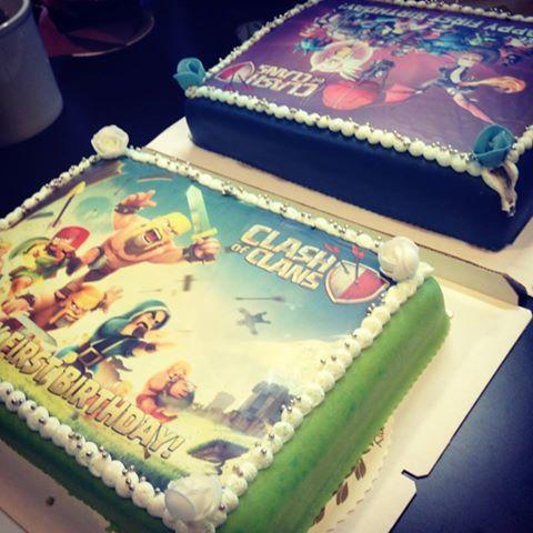 Clash of Clans отмечает свой день рождения - Изображение 1