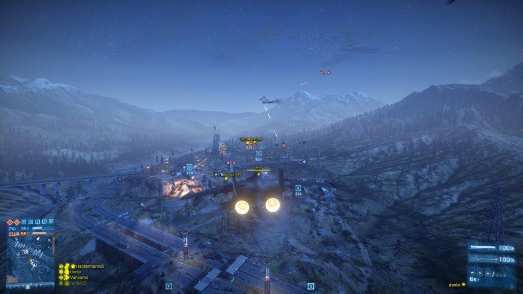 Battlefield 3: Armored Kill. Руководство. - Изображение 10