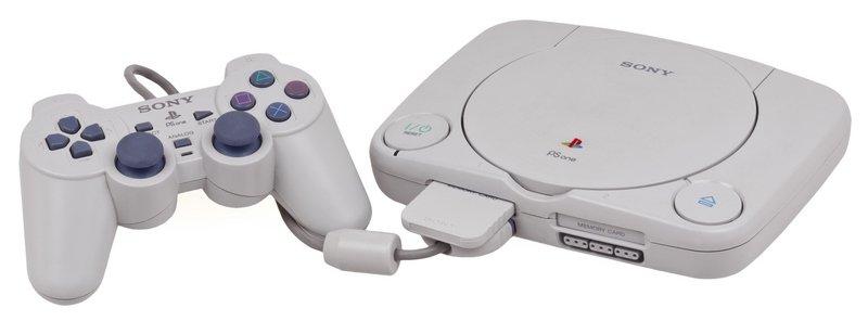 Опрос: дизайн какой консоли PlayStation вам больше всего нравится?. - Изображение 2