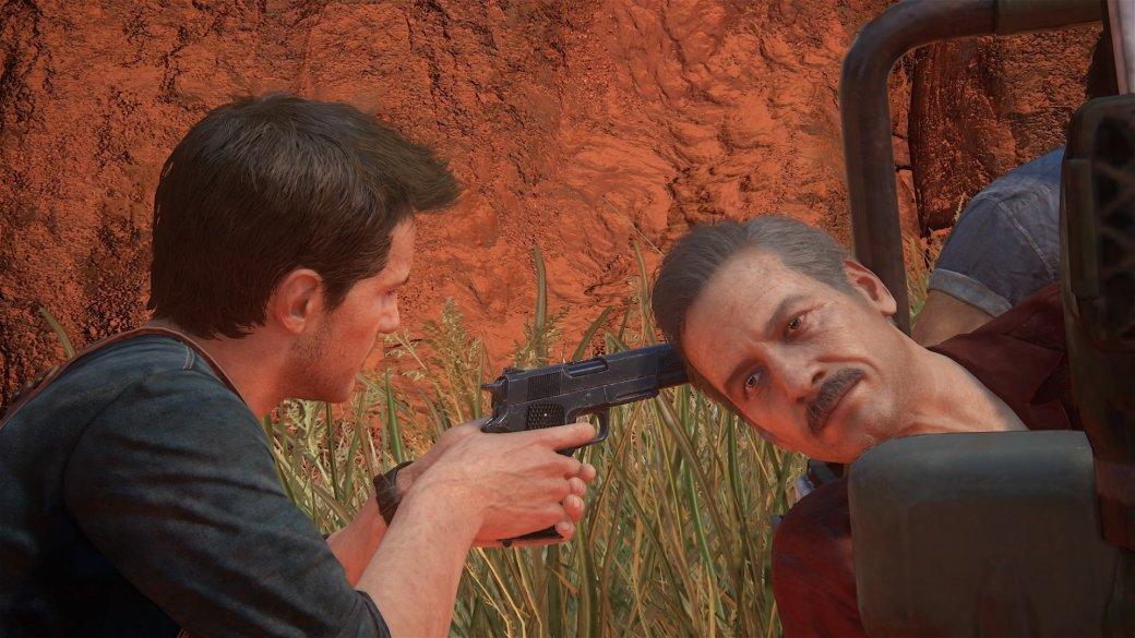 Пользовательские скриншоты Uncharted 4 выглядят лучше официальных - Изображение 31