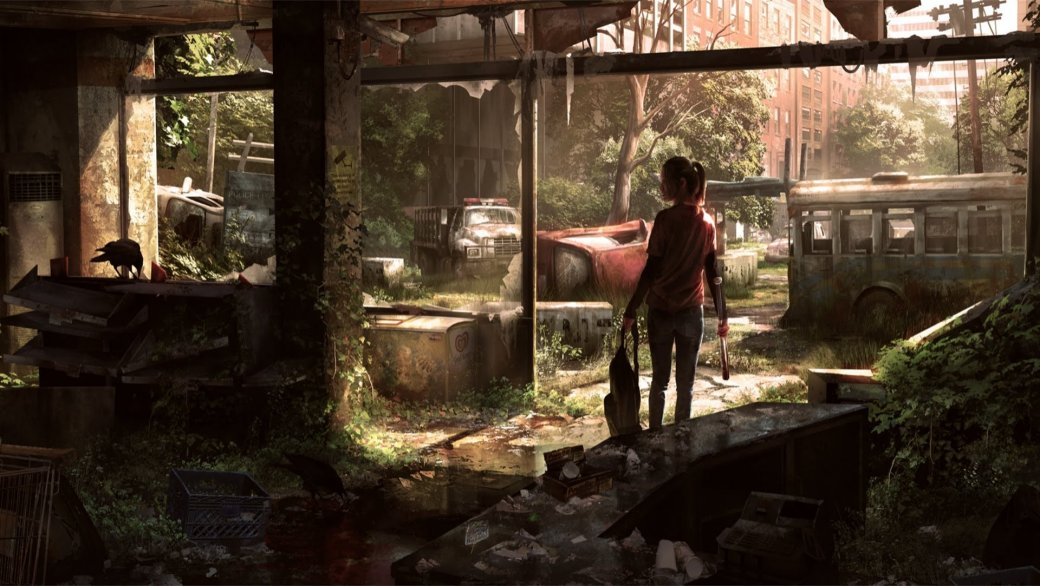 The Last of Us: живая классика или пустышка? - Изображение 4
