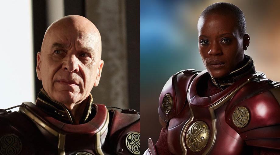 Две простых причины, почему «Доктор Кто» женского пола— это правильно. - Изображение 2