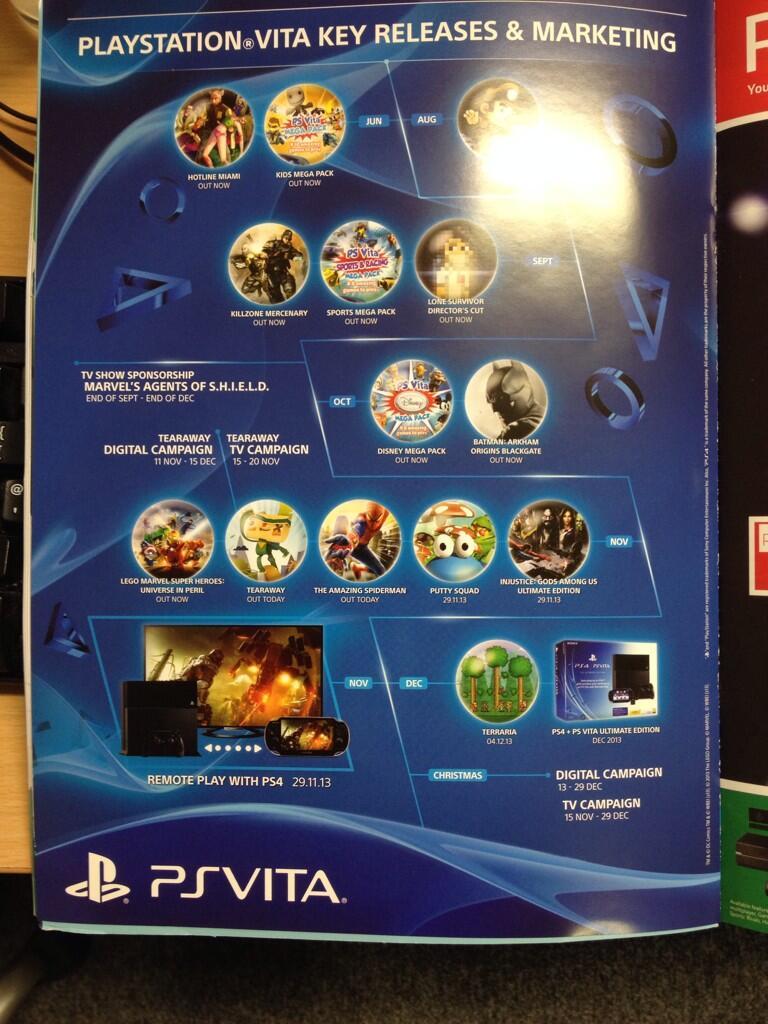 Terraria выйдет на PS Vita через две недели  - Изображение 1