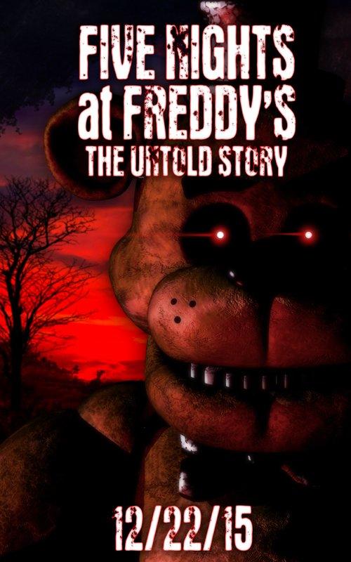 Автор Five Nights at Freddy's пишет роман по своей игре?. - Изображение 1