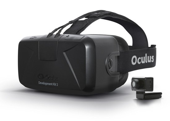 """OculusRift на """"Игромире"""" - Изображение 1"""