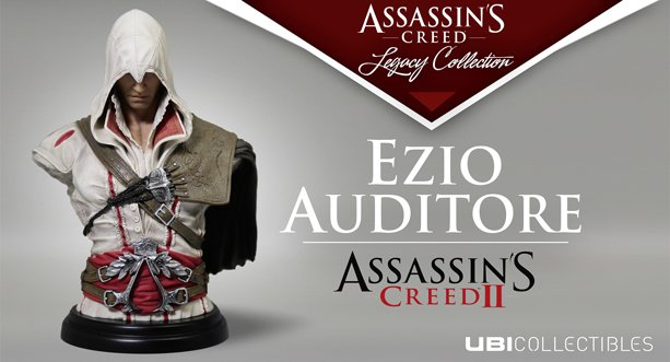 Ubisoft запустила новое веб-сообщество  Assassin's Creed Council - Изображение 1