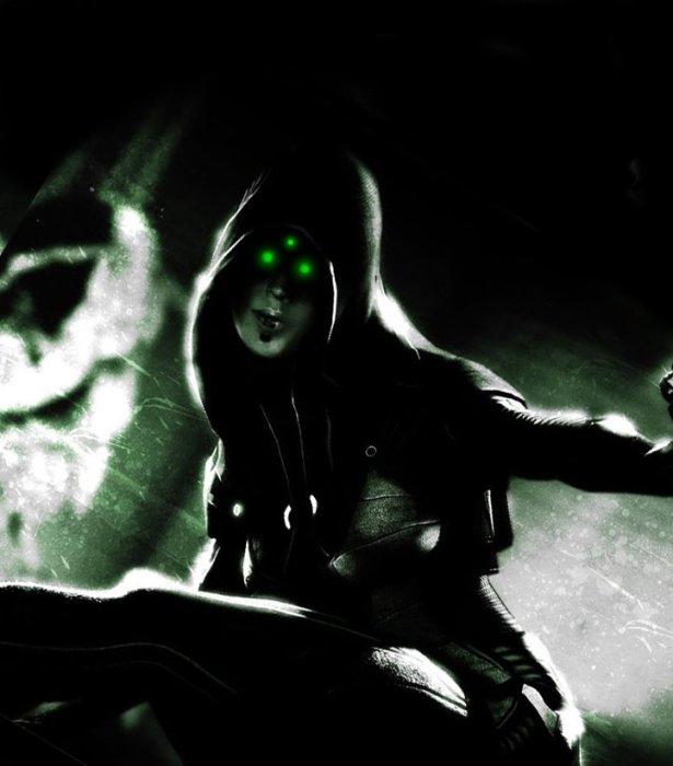 Tom Clancy's Splinter Cell - Дежавю - Изображение 1