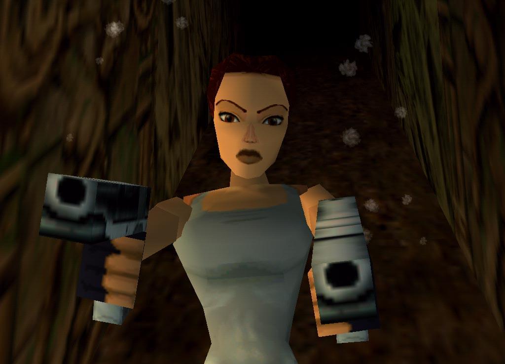 Короткометражка к выходу Tomb Raider 3 воспевает Лару Крофт - Изображение 1