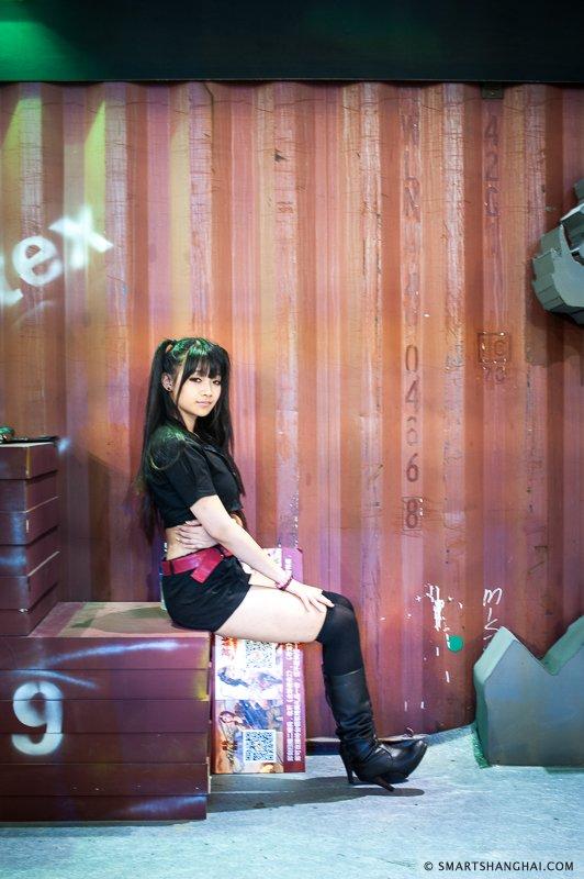 Лучшие девушки самой большой азиатской выставки цифровых развлечений - Изображение 3