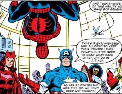 Разбираемтрейлеры «Человек-Паук: Возвращение домой» - Изображение 5