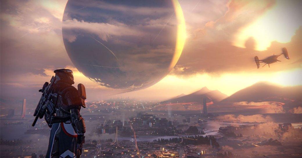 Bungie взялась за Destiny 2 - Изображение 1