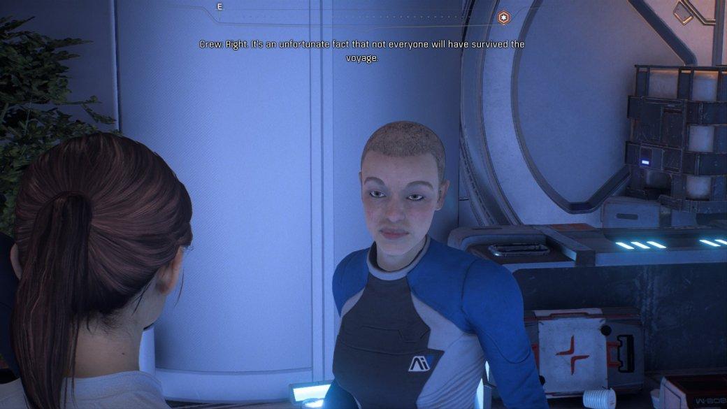 BioWare ничего не починила:  Andromeda вновь стала объектом насмешек - Изображение 2