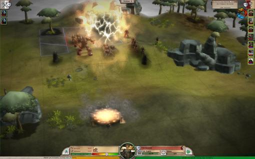 Рецензия на Elemental: War of Magic. Обзор игры - Изображение 3