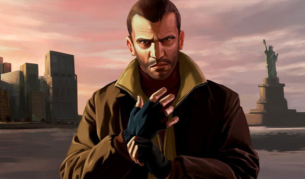 Скидки дня: Grand Theft Auto IV и еще три игры. - Изображение 1