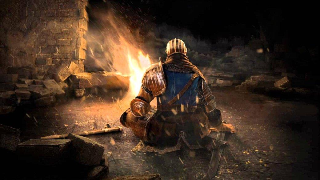 Лучшие находки Demon's Souls, Dark Souls и Bloodborne. - Изображение 10