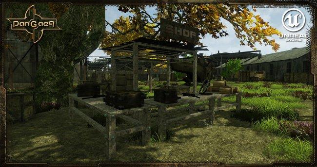 Pangaea: New World - Изображение 2