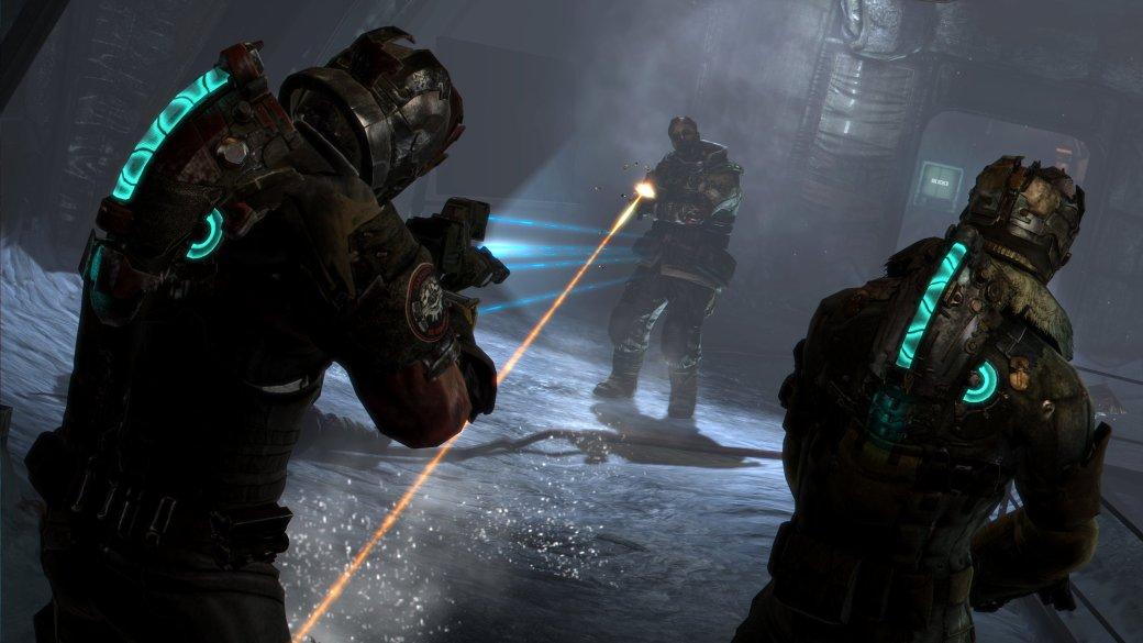 E3: Dead Space 3 - наши впечатления - Изображение 2