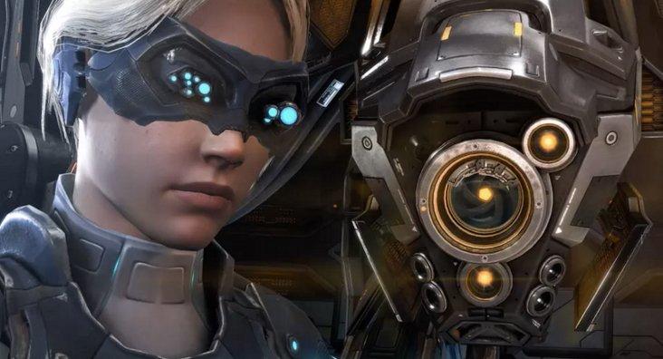 BlizzCon 2015: релизный трейлер Legacy of the Void, DLC о Нове - Изображение 1