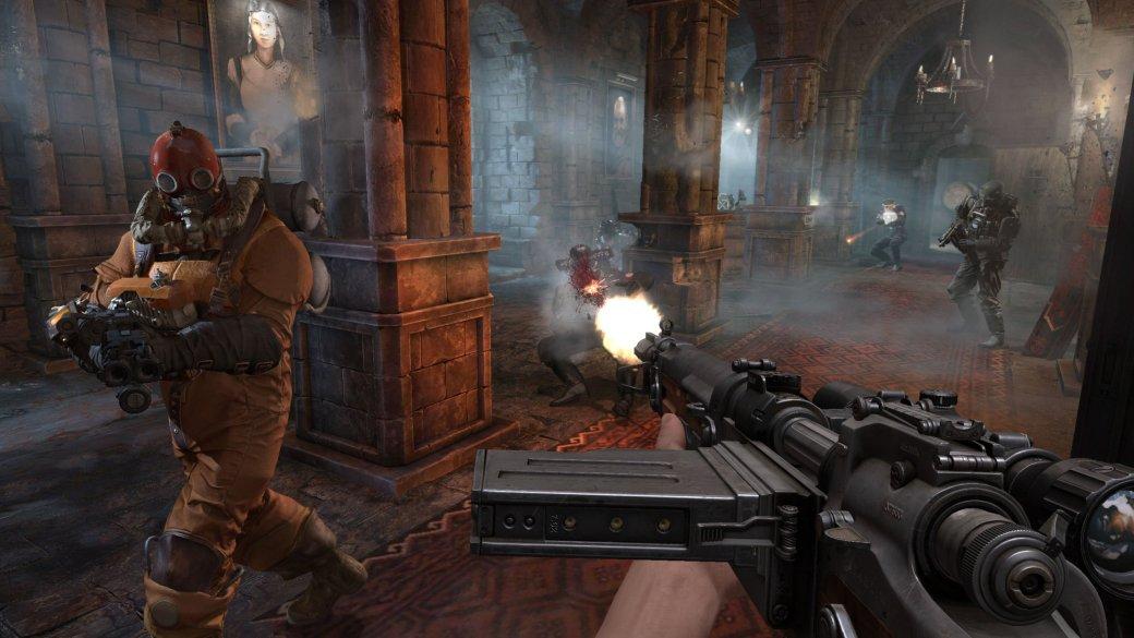 5 вещей, которые нужно знать о Wolfenstein: The Old Blood - Изображение 2