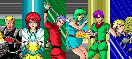 Sega, мы хотим эти игры на современных платформах! - Изображение 10