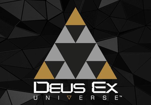 Deus Ex Universe оказалась приложением для мобильных устройств - Изображение 1
