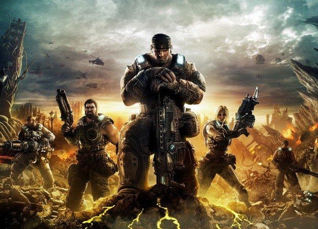 Кинокомпания Universal снимет фильм по Gears of War - Изображение 2