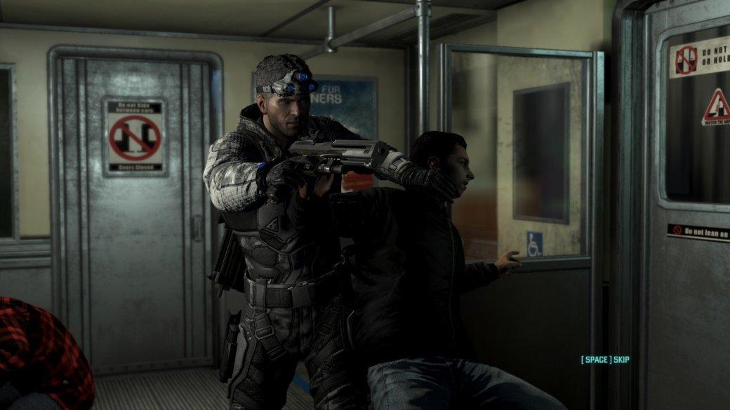 Splinter Cell: Blacklist. Возвращение к истокам - Изображение 7