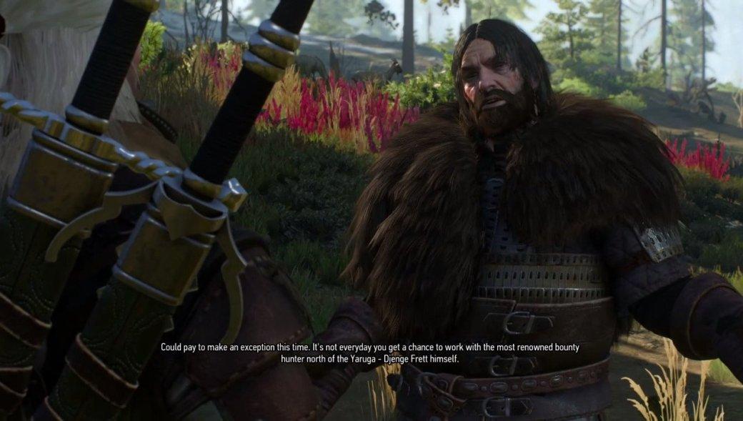 Интервью «Канобу» с главным сценаристом The Witcher 3: Wild Hunt  - Изображение 18