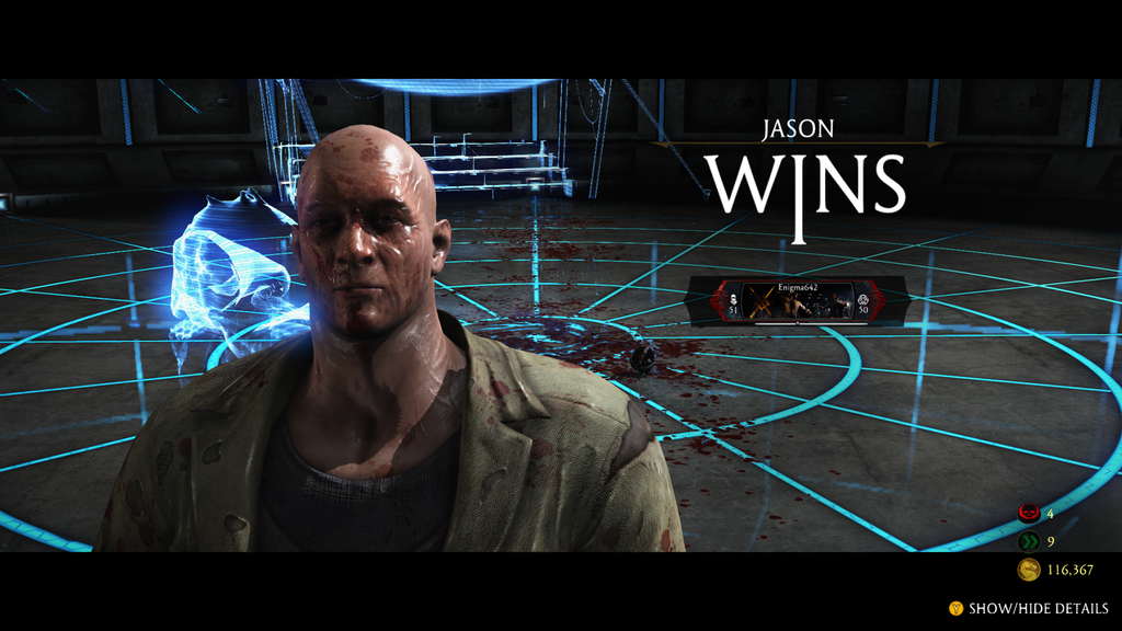 Джейсон без маски: сравниваем образ из Mortal Kombat X с  фильмами - Изображение 1