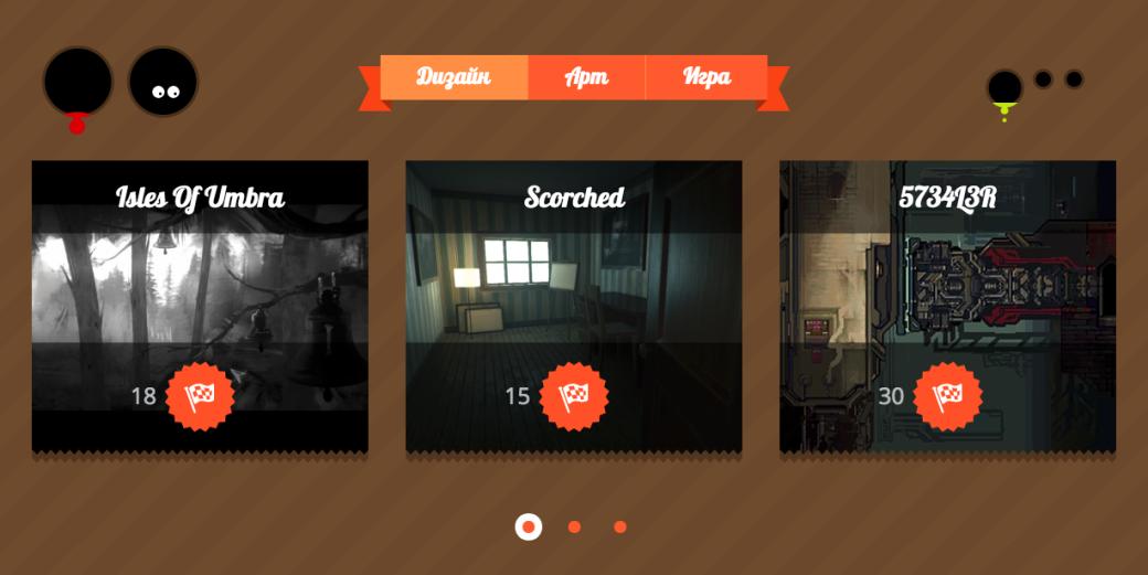Лучшие проекты c GamesJamKanobu 2015 по мнению «Канобу» - Изображение 2