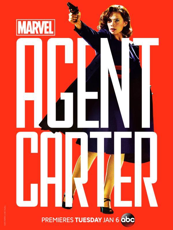 Продюсеры «Агента Картер» рассказали о работе над сериалом - Изображение 2