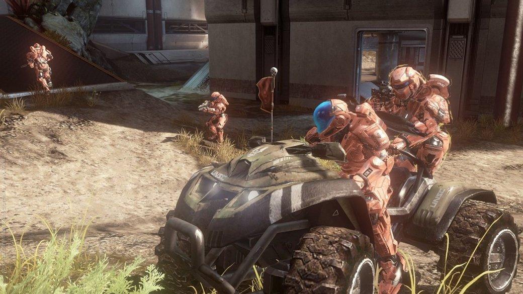 Рецензия на Halo - Изображение 2