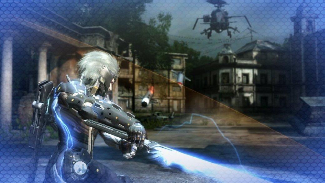 Metal Gear Rising: впечатления с Gamescom 2012. - Изображение 2
