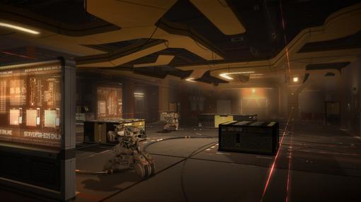 Deus Ex: Human Revolution. Впечатления от игромировской демки - Изображение 7