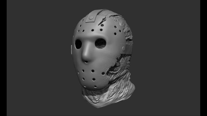 На Kickstarter вышла Friday the 13th с Кейном Ходдером в роли Джейсона - Изображение 5