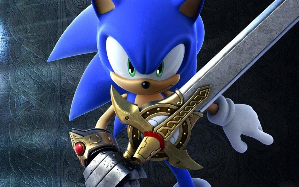 В Sega Europe назначили нового вице-президента по видеоиграм - Изображение 1