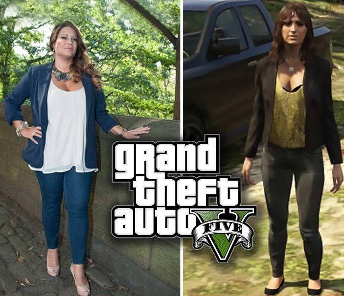Rockstar открестилась от обвинений дочери гангстера  - Изображение 1