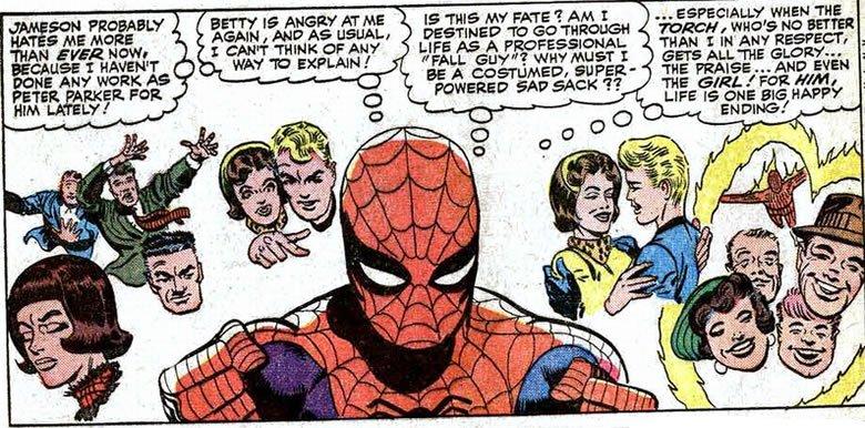 Легендарные комиксы про Человека-паука, которые стоит прочесть. Часть 1 - Изображение 13