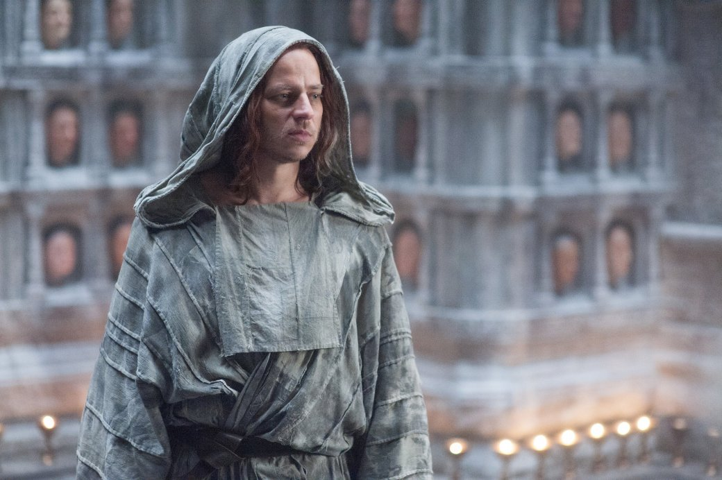 Рецензия на пятый сезон «Игры престолов» - Изображение 16