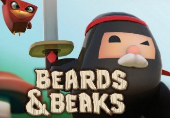Beards & Beaks. - Изображение 1