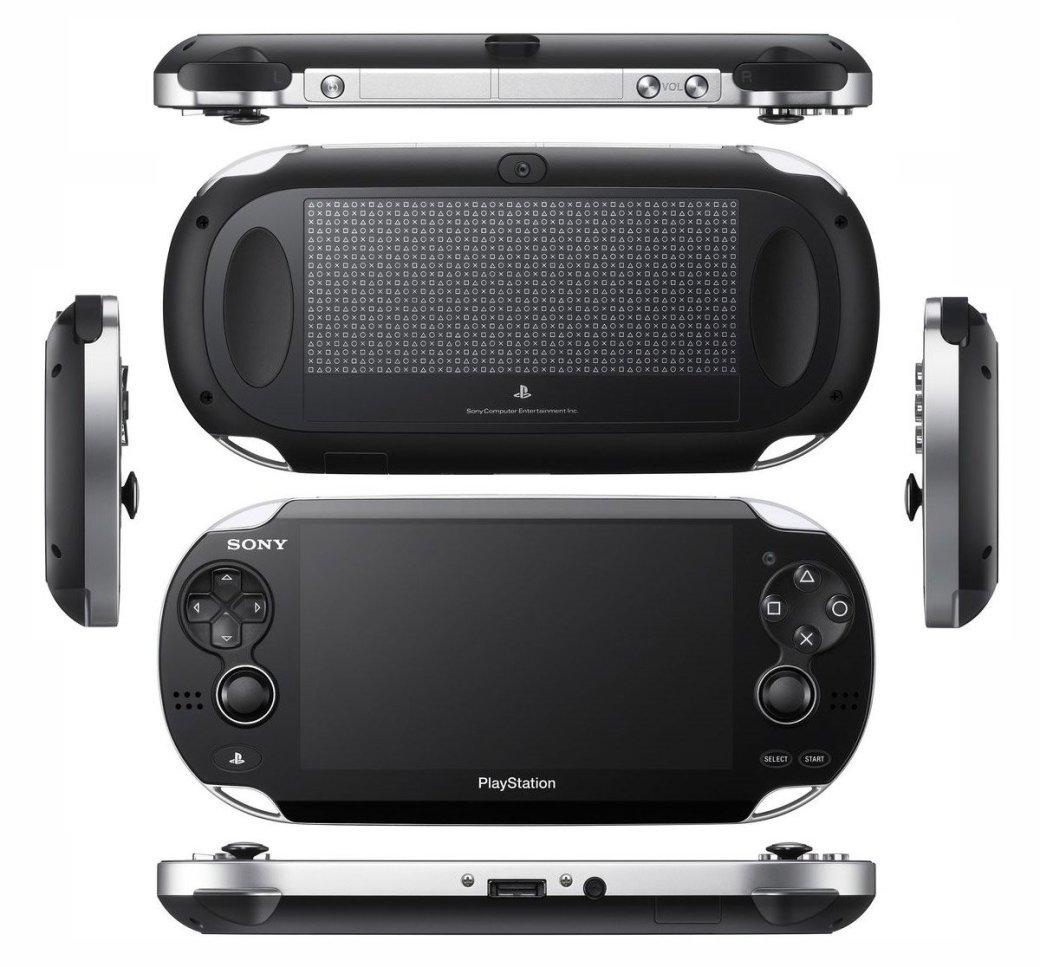 PlayStation Vita: Технический обзор - Изображение 2