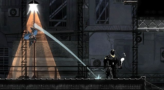 Рецензия на Mark of the Ninja - Изображение 3
